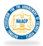 NAACP and others leading a national march