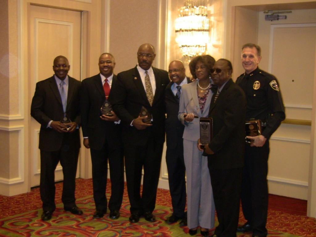 Irving–Carrollton NAACP Honors North Dallas Gazette
