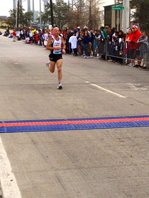 Results From The Weekend S Cigna Mayor S Race 5k