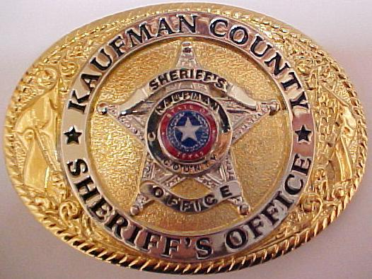 Kaufman County Courthouse locked down because of shooting
