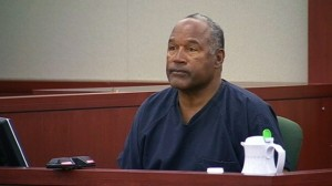 O.J. Simpson Has Brain Cancer, Begs Obama for Early Release