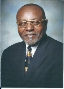 Rev. Stephen C. Nash pastors Mt. Tabor Baptist Church and serves as president of Interdenominational Ministerial Alliance of Greater Dallas and Vicinity.