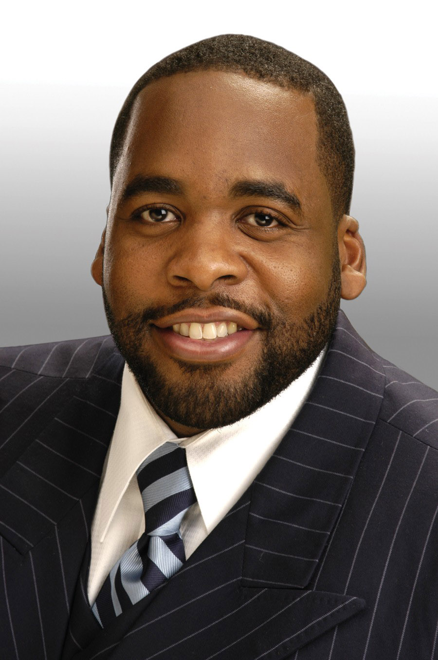 kwame kilpatrick - photo #1