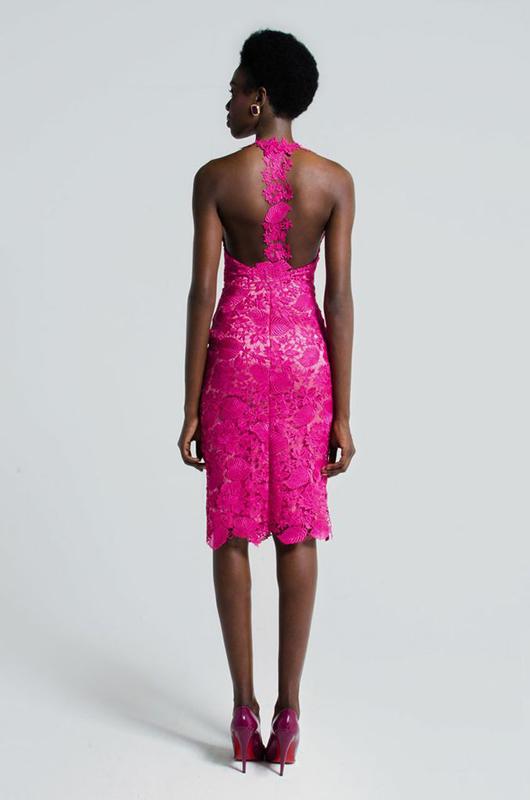 Carrollton World Elegance Cl: Sophie Zinga Spring- Summer Collection