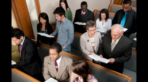 Multiracial congregations face challenges with acceptance (iStock/Baylor)