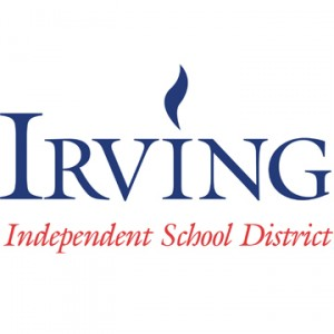 Irving School Logo