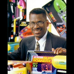 Johnson Research and Development Co. and founder Lonnie Johnson have been in a licensing dispute with Hasbro since February, when the company filed a claim against the giant toy company. (AJC SPECIAL)