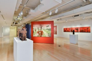 Museum of the African Diaspora (MoAD), San Francisco, CA