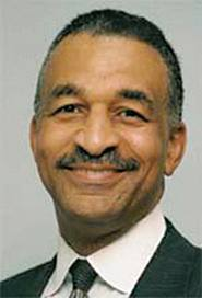 Jim Clingman, founder of the Greater Cincinnati African American Chamber of Commerce,