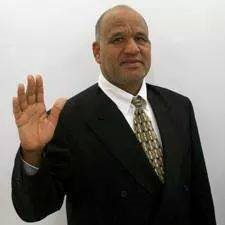 Mohamed Elhassan Mohamed is running for President of Sudan for a second time.