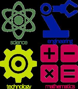 STEM - science, technology, engineering and mathematics