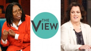 Were there tension behind scenes with Whoopi and Rosie yes, but that is not the sole reason she decided to leave The View - again. Image: EURWeb.com