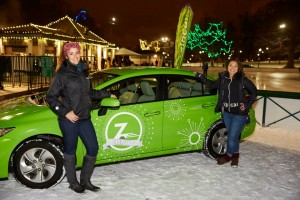 """Zipcar - New vehicles at the Mockingbird Station add even more """"wheels when you want them"""" for residents, students and visitors"""