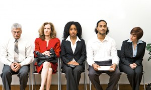 """""""The obstacles to re-employment success stem not just from employer views about older workers, but also from age-related differences in knowledge, skills, and abilities, and the kind of jobs people want,"""" says Ruth Kanfer. (Credit: iStockphoto)"""