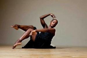 Master Choreographer and Alvin Ailey lead dancer Hope Boykin. photo:pinterest.com