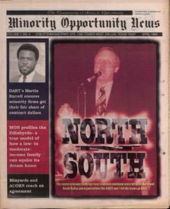 Vol. 3 No. 4 Apr. 1994
