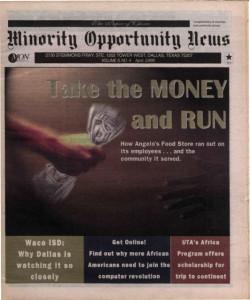 Vol. 5 No. 4 Apr. 1996