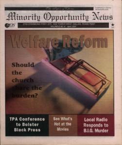 Vol. 6 No. 4 Apr. 1997