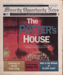 Vol. 6 No. 8 Aug. 1997