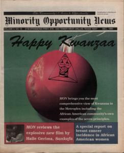 Vol. 3 No. 12 Dec. 1994