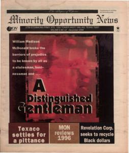 Vol. 5 No. 12 Dec. 1996