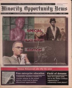 Vol. 3 No. 2 Feb. 1994