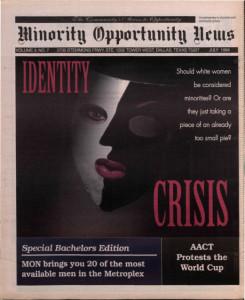 Vol. 3 No. 7 July 1994