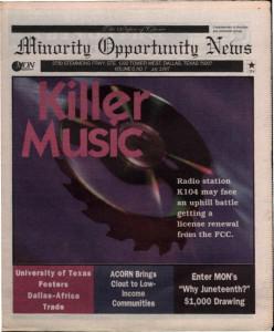 Vol. 6 No. 7 July 1997