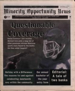 Vol. 5 No. 6 June 1996