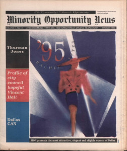 Vol. 4 No. 3 Mar. 1995