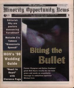 Vol. 5 No. 5 May 1996