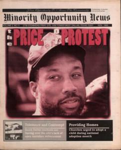 Vol. 2 No. 11 Nov. 1993