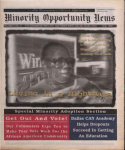 Vol. 3 No. 11 Nov. 1994