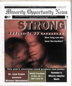 Vol. 5 No. 11 Nov. 1996