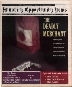 Vol. 3 No. 10 Oct. 1994