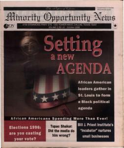 Vol. 5 No. 10 Oct. 1996