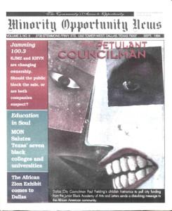 Vol. 3 No. 9 Sept. 1994