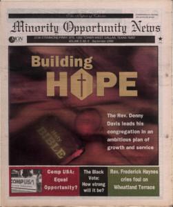 Vol. 5 No. 9 Sept. 1996