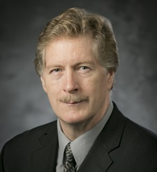 Craig Hill, SMU's new Dean of Perkins