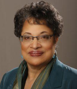 Dr. Jennifer Wimbish, retiring president of Cedar Valley College