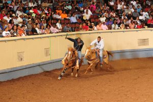 Cowboys Of Color National Finals Rodeo Will Feature A