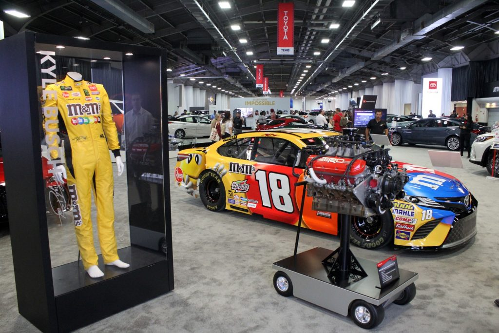 Dallas Auto Show >> Automakers Rev Up For The State Fair Of Texas North Dallas