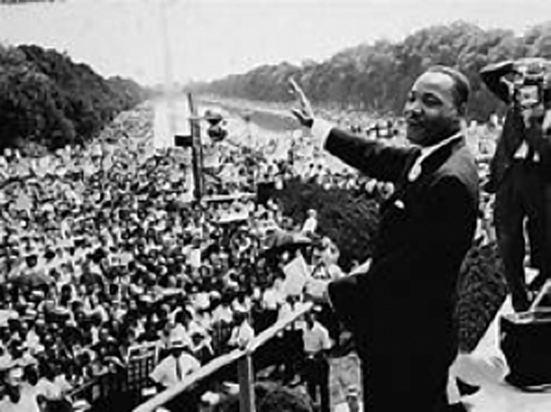 Remembering the legacy of MLK