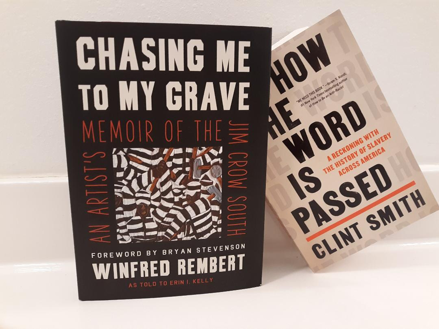 Two great works on Black American history to check out now
