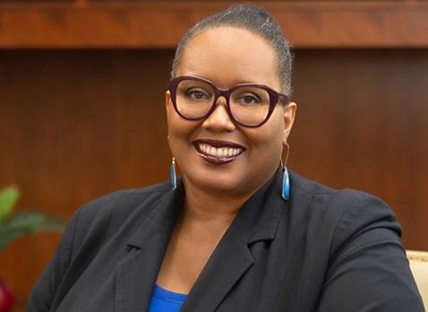 Dr. Yvette E. Pearson